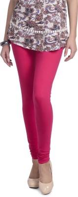 Arshia Women's Pink Leggings