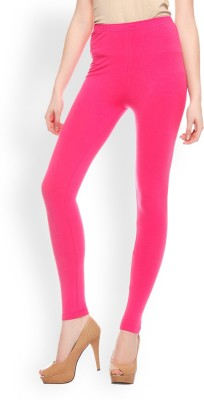 East West Women,s Pink Leggings