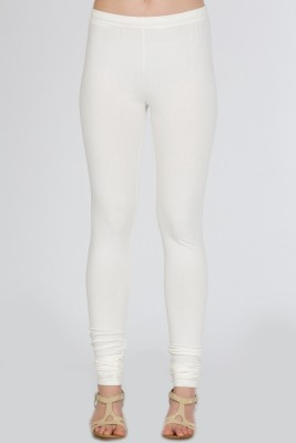 Xora Women's White Leggings