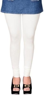 LGC Women's White Leggings