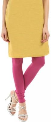 Rashi Women's Pink Leggings