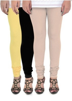 Vami Women's Multicolor Leggings