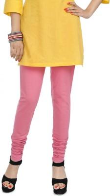 RUPA Women's Pink Leggings