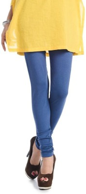 Rupa Softline Women,s Blue Leggings