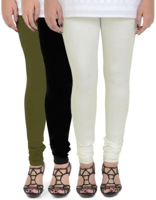 Vami Women's Multicolor Leggings