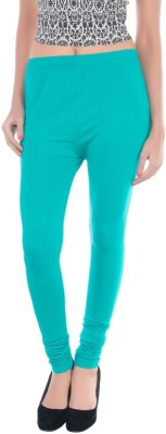 Esspee Women's Green Leggings
