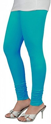 Avgi Women's Blue Leggings
