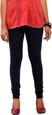 R R Women's Black Leggings