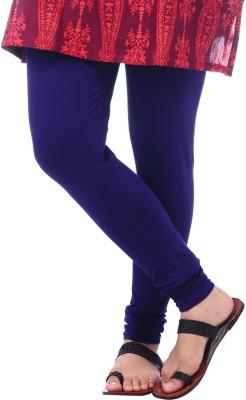 Anya Women's Dark Blue Leggings