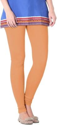 JEPP Women's Beige Leggings