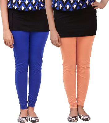 carrol Women's Blue Leggings