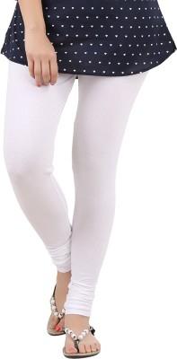Connect Women's White Leggings