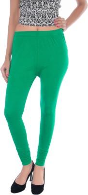 Skovin Women,s Green Leggings