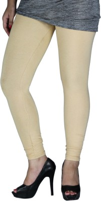 Brood Women's Beige Leggings