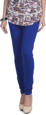 Arshia Women's Blue Leggings