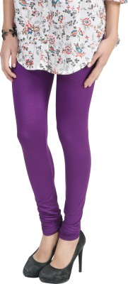 Yogine Women's Purple Leggings