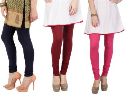 APSN Retail Women's Multicolor Leggings