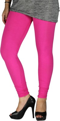 Brood Women's Pink Leggings