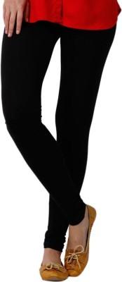 Ceil Women's Black Leggings