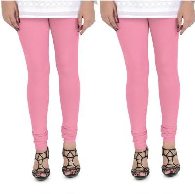 SSD Women's Pink Leggings
