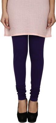 Fizzaro Women's Dark Blue Leggings