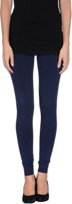 Pietra Women's Blue Leggings