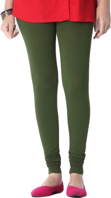 Rham Women's Green Leggings