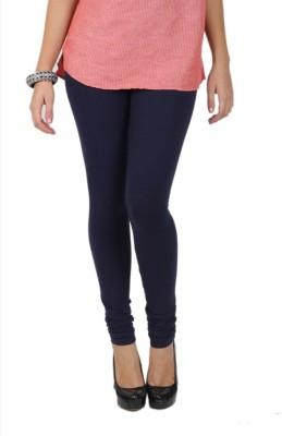 Ami Women's Dark Blue Leggings
