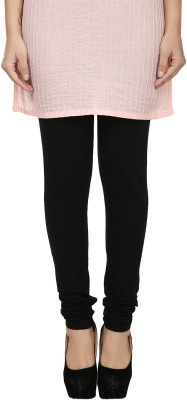Fizzaro Women's Black Leggings