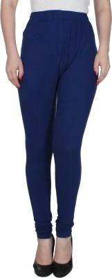 Ajaero Women's Light Blue Leggings