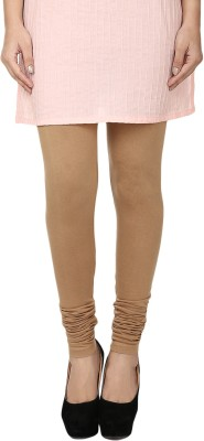 Reshma Women's Brown Leggings