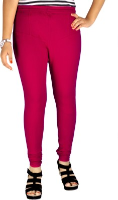 Dolphin Women's Pink Leggings