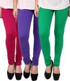 Blue Junction Women's Multicolor Legging...