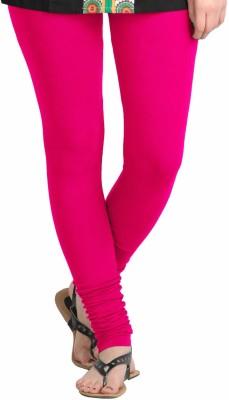 Aditya Women,s Pink Leggings