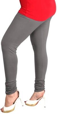 Shiv Fabs Women,s Grey Leggings