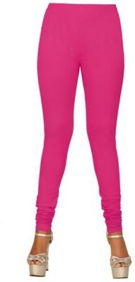 The perfect comfort Women's Pink Leggings