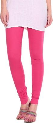 M|S Women's Pink Leggings