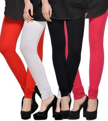 Rummy Women's Multicolor Leggings