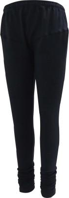 Equine Couture Women's Black Leggings