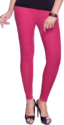 Suti Women's Pink Leggings