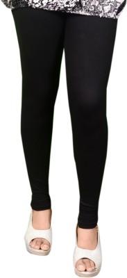 Henry Club Women's Black Leggings