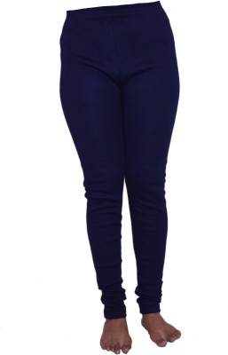 Lovanyaa Women's Blue Leggings