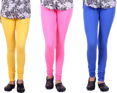 Alisha Women's Multicolor Leggings