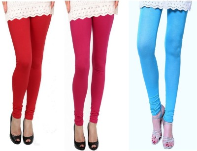 Raro Women's Multicolor Leggings