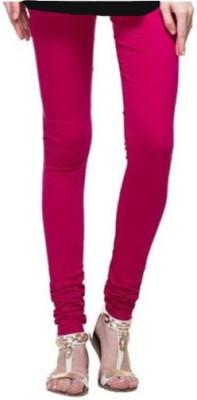 INKINC Women's Pink Leggings