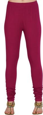 Xora Women's Pink Leggings