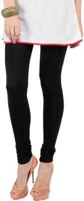 Ridhi Women's Black Leggings