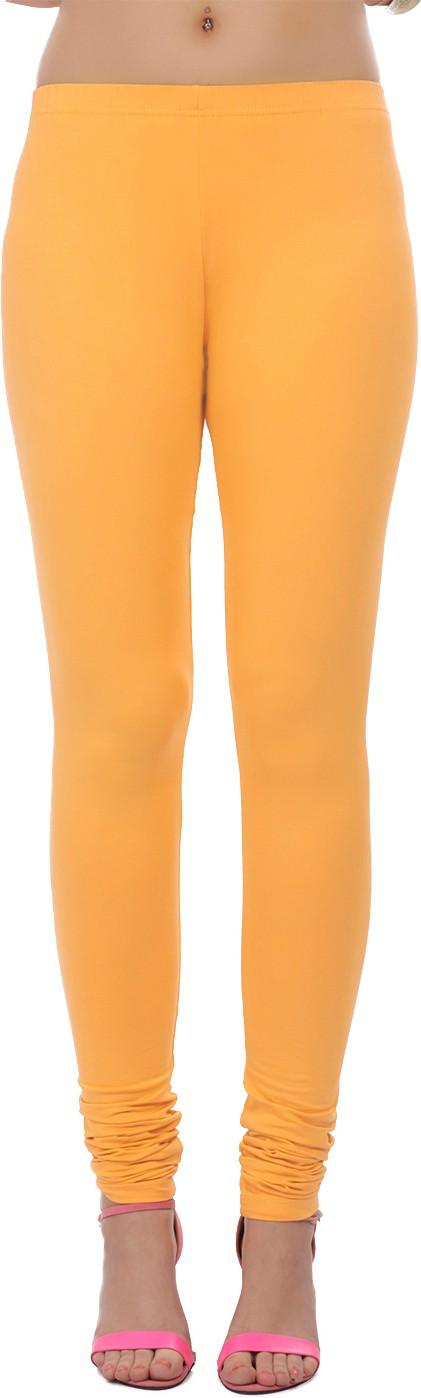 Sonari Womens Gold Leggings