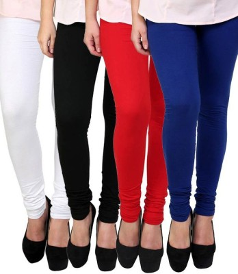 divine creations Women,s Multicolor Leggings
