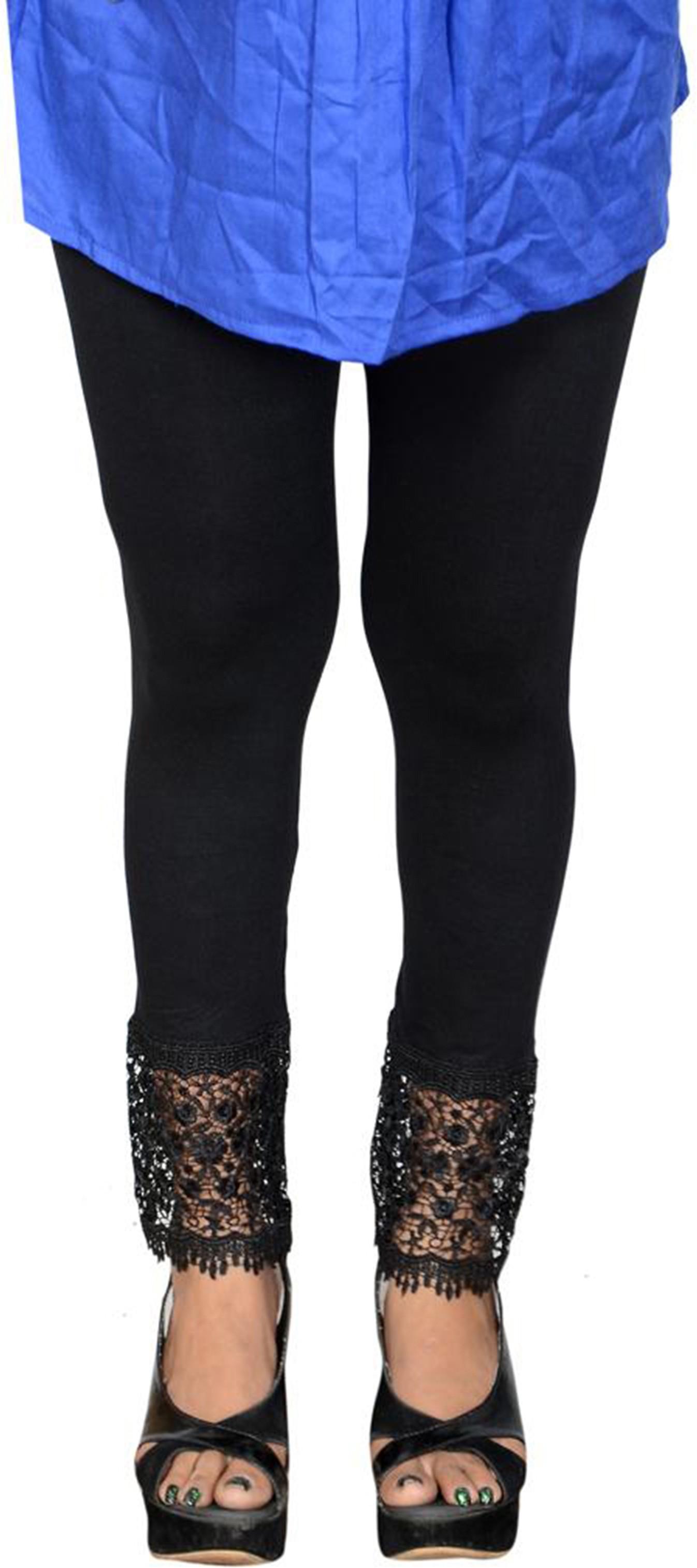 LGC Womens Black Leggings